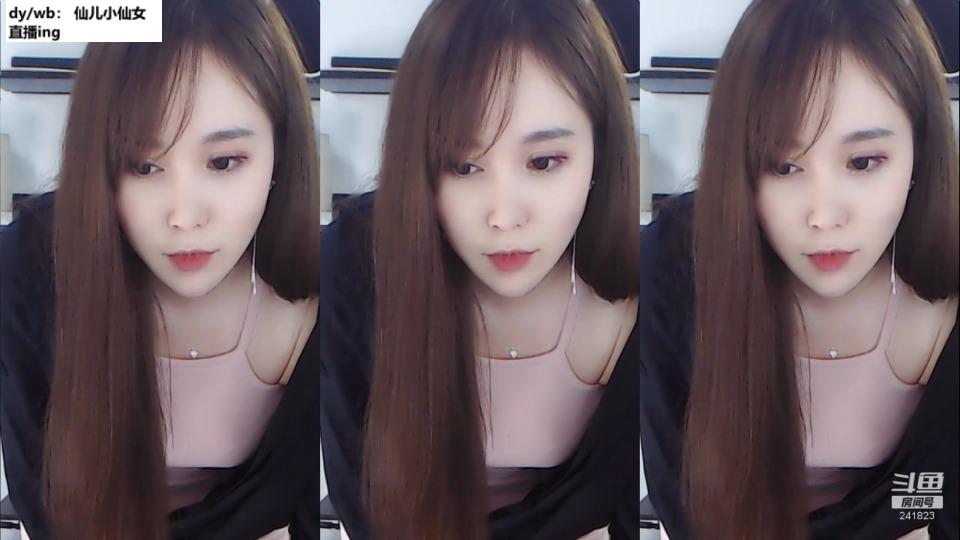 JY长腿仙儿直播录像视频2020-0213-2245