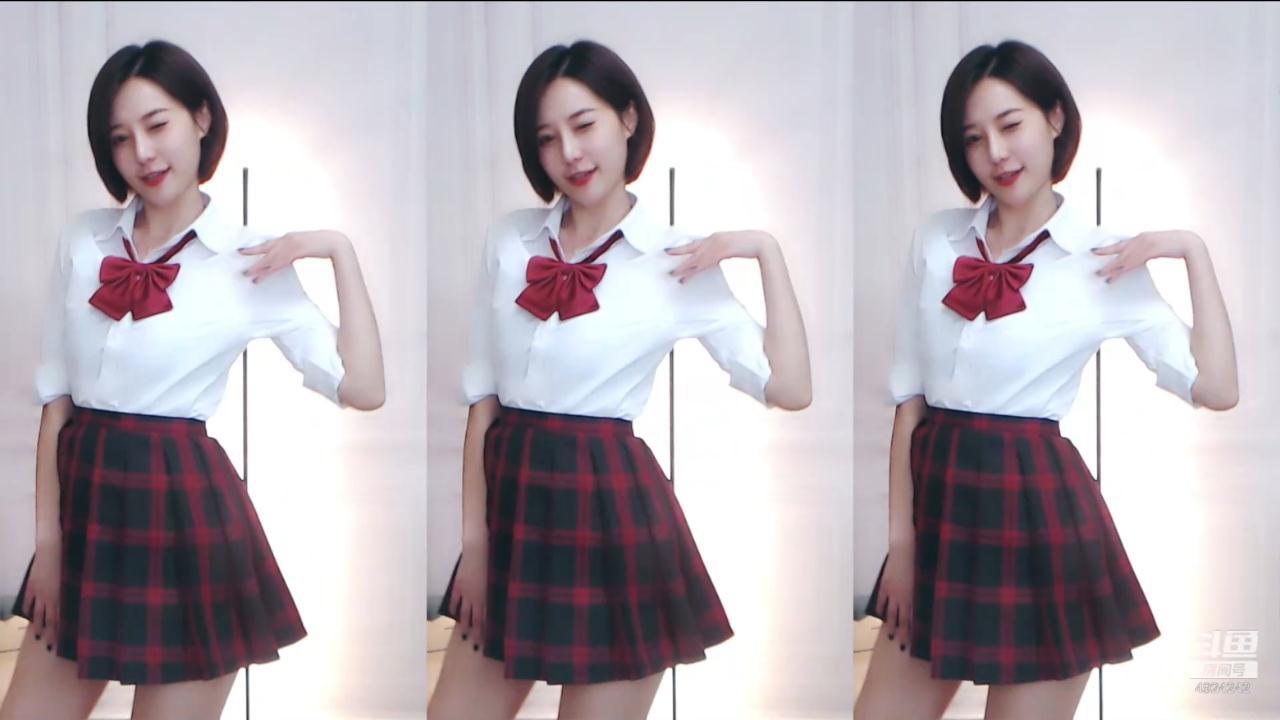 恩熙ovo2021-04-21-2111跳舞视频素材下载